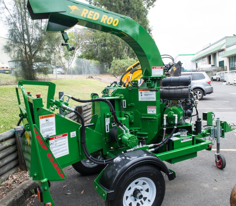 RED ROO 660 150MM (6