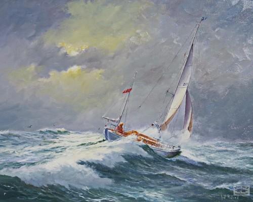 Ian Hansen - FRAS, FAIHA