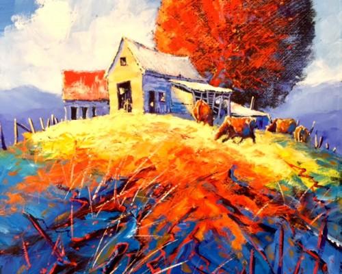 Gary Myers