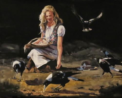 Lucy McCann