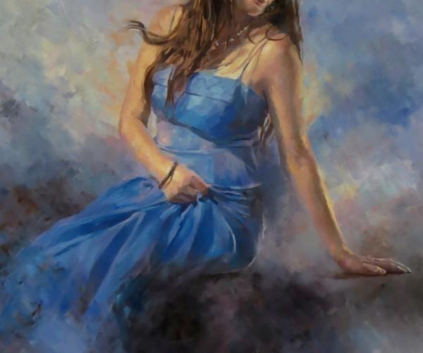 \'Blue